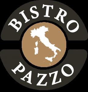 Café Pazzo Logotyp